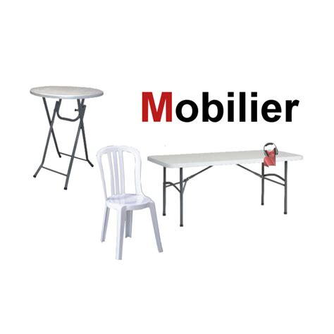location table et chaise location mobilier tables et chaises dauphiné réception