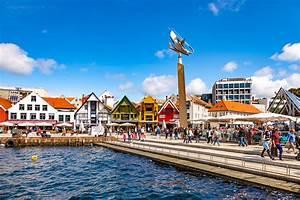 Stavanger In Norwegen