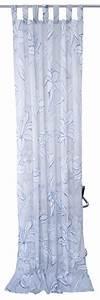 Tom Tailor Vorhang : vorhang blue flowers tom tailor schlaufen 1 st ck online kaufen otto ~ Orissabook.com Haus und Dekorationen