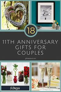 Eleventh wedding anniversary gift ideas gift ftempo for 11th wedding anniversary gift