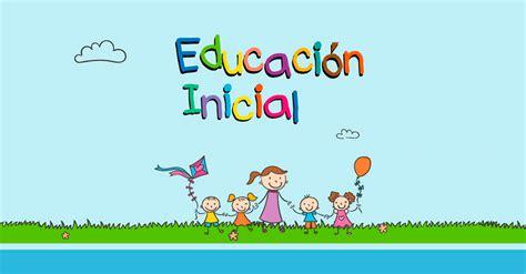 de la educacion inicial en el peru educared