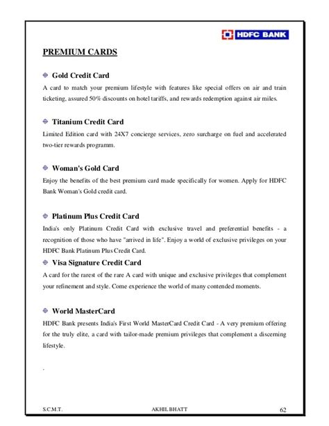 credit card closure letter hdfc gemescoolorg
