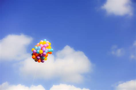 balloon wallpapers hd free download