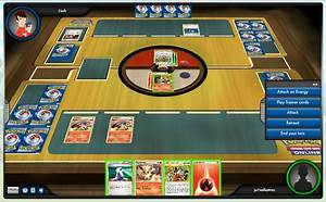 Pokémon Trading Card Game Released for iPad in U.S. Free ...