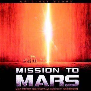 Ennio Morricone, Ennio Morricone - Mission To Mars ...
