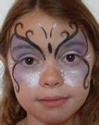 Modele Maquillage Carnaval Facile : maquillage papillon visage ~ Melissatoandfro.com Idées de Décoration