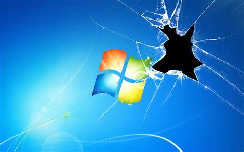 Cracked Screen Background Broken Screen Desktop Background Impremedia Net