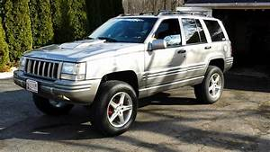 98 Jeep Grand Cherokee 5 9l Limited 400hp Build
