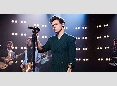 Harry Styles on upcoming Asia tour and how Dunkirk helped