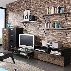 Tv Kommode Vintage : rauch select tv kommode sumatra schwarz vintage braun tv board schrank tisch 39 ebay ~ Orissabook.com Haus und Dekorationen