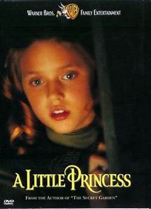 The Sound of Rain: Movie of the Week: A Little Princess