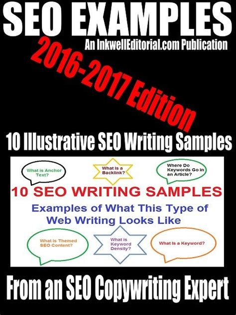 What Is Seo Writing by Seo Writing Exles 10 Illustrative Seo Writing Sles