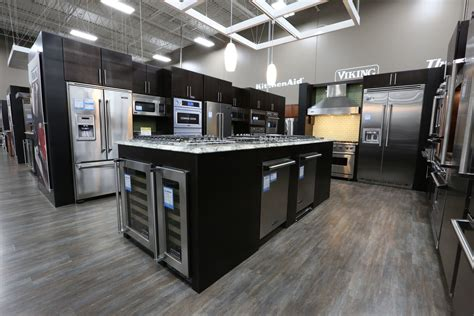 Kitchen Appliances Amusing Big Appliance Stores Best