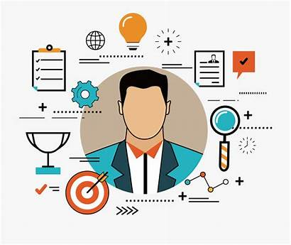 Recruitment Job Clipart Learning Business Cliparts