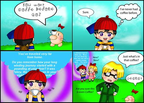 Earthbound Memes - image gallery earthbound memes
