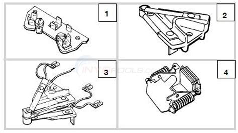 Motor Parts Smith Inyopools