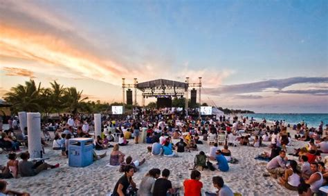 5 Festivals In The Mexican Caribbean You Cant Miss