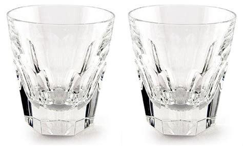 Baccarat Stemware & Barware Harcourt Crystal From