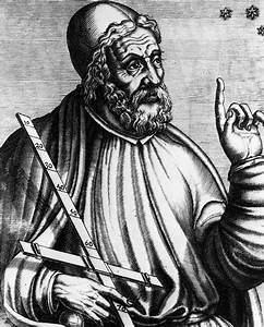 Claudius Ptolemy | 2.0—How Did Our Understanding of the ...