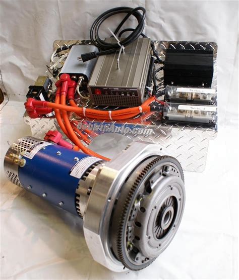 Electric Car Conversion Kit by Ev Design Considerations So You Want To Build An Ev
