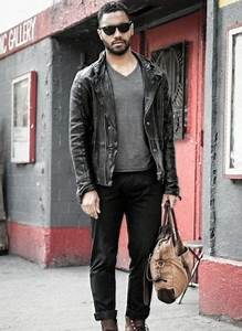 What To Wear With Black Jeans For Men - 50 Fashion Style Ideas
