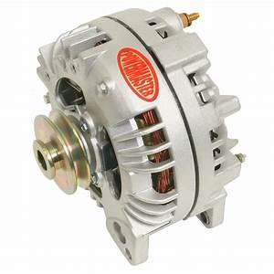 Powermaster Retro  U0026quot Squareback U0026quot  Alternator