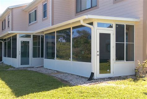 sunroom styles three popular roof styles for your new sunroom