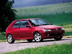 Modele Peugeot : fiche technique peugeot 306 2 s16 pack premium bv6 1998 la centrale ~ Gottalentnigeria.com Avis de Voitures