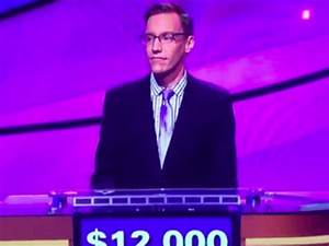 Jeopardy! Deducts $3,200 from Contestant for ...