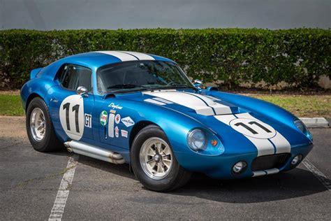 Daytona For Sale 1964 shelby daytona for sale 1965012 hemmings motor news