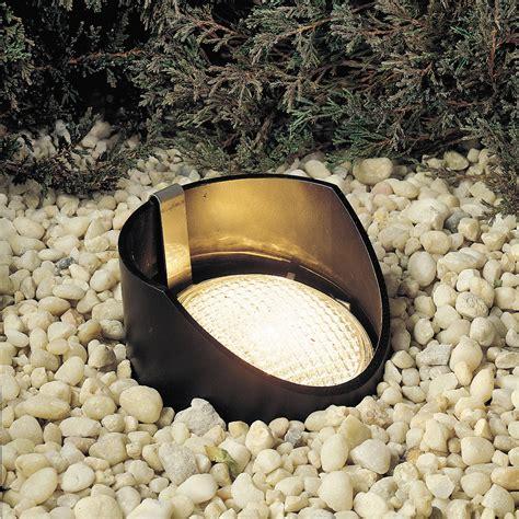 in ground well light kichler 15088bk 12v outdoor in ground well light