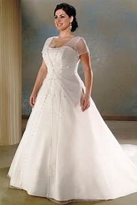 wedding dresses for full figured women With full figured wedding dresses