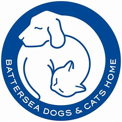 Battersea Dogs Cats Charity Knitting Licensing Transparent