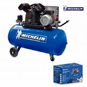 Compresseur Michelin 50 L : michelin compresseur 100l 3cv v fonte vcx 100 achat ~ Melissatoandfro.com Idées de Décoration