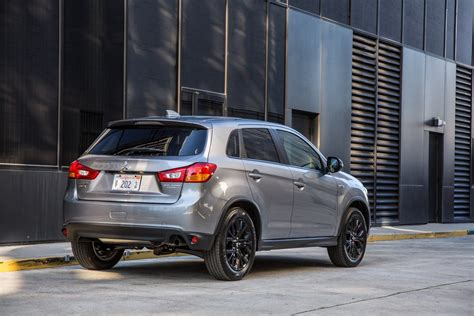 Mitsubishi Outlander Sport Picture by 2017 Mitsubishi Outlander Sport Limited Edition Picture