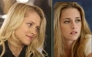Kristen Stewart & Teresa Palmer | Celebrity Look A likes ...