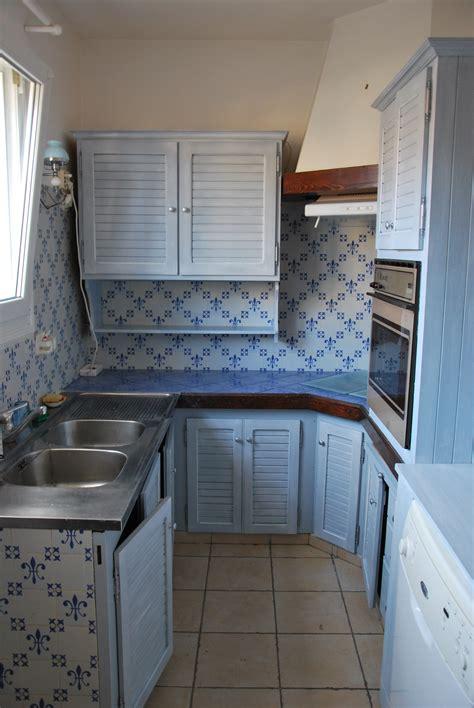 peinture cuisine bleu charmant quelle couleur de peinture pour une chambre 13