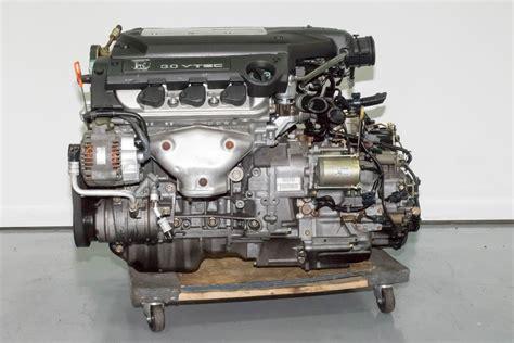 Honda Accord Engine Spec Auto