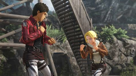 Links website youtube discord indiedb. Attack On Titan Game Fenglee Download