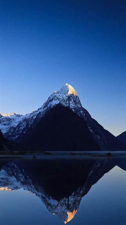 Samsung Galaxy S9 Wallpapers Iphone Mountain Wonderful