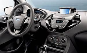 Ford Ka Interieur : int rieur ka plus 2016 habitabilit finition confort rangements ~ Maxctalentgroup.com Avis de Voitures
