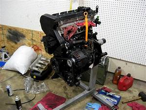Vw Passat 1 8t Engine Serpentine Tensioner Diagram