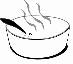 Free Soup Bowl Clipart, Download Free Clip Art, Free Clip ...