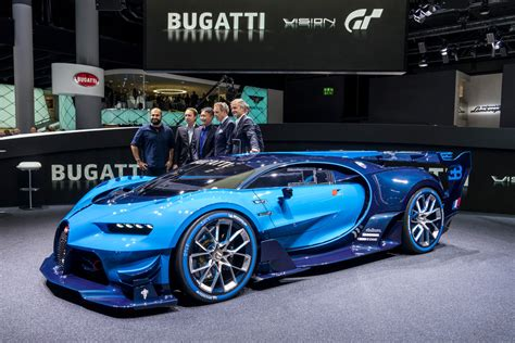 Bugatti That Changes Colors by Bugatti Veyron Color Changing Auto Club