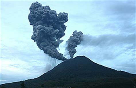 complete list top  famous volcanoes time