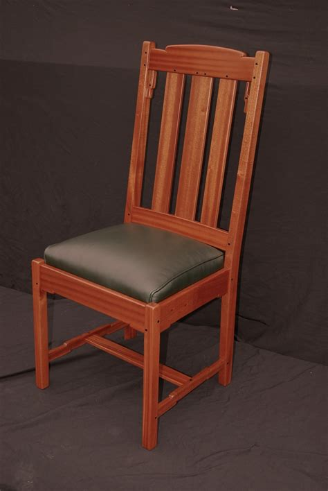 voorhees craftsman mission oak furniture greene greene