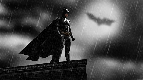 Batman Hd Wallpapers 1080p (76+ Images