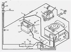 Toro Lawn Mower Wiring Diagram