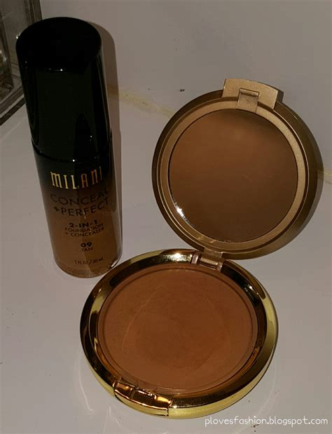 beauty pilar milani conceal perfect