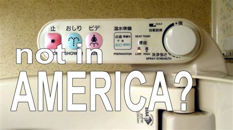 why are bidets not popular in america why americans don t use bidets